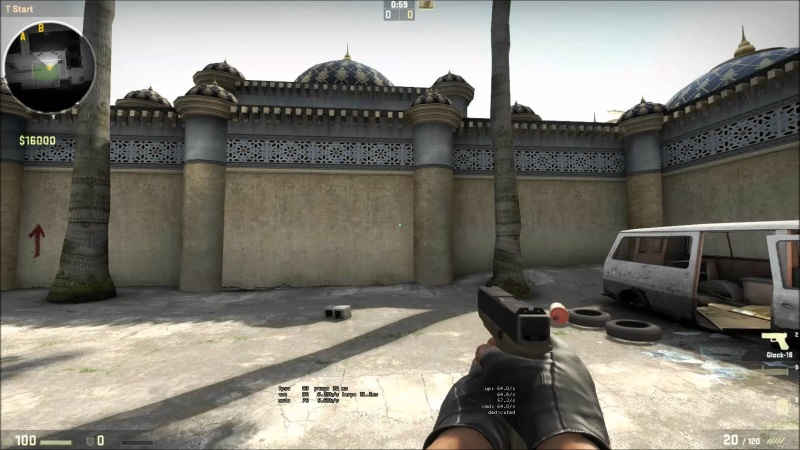 CS:GO Crosshair Generator | Easy to use | Updated August 2019)